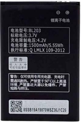 Lenovo-BL203-1500mAh-Battery