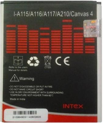 Intex-A115-1700mAh-Battery-(for-Micromax-Canvas-3D-&-Canvas-4)