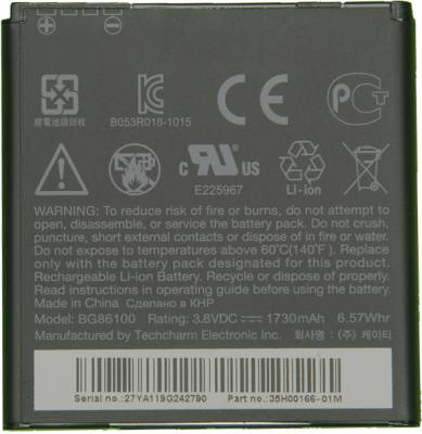 HTC-BG86100-battery