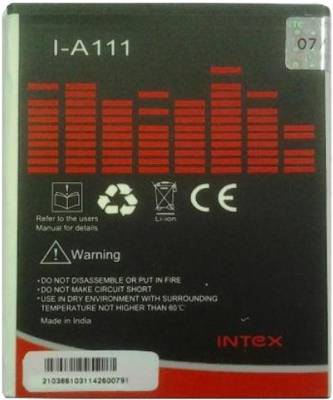Intex-A111-1800mAh-Battery-(for-Micromax-Canvas-Doodle)