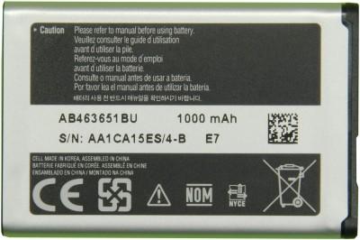 Samsung-AB463651B-Battery