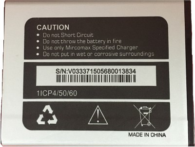 Micromax-Bolt-A089-Battery
