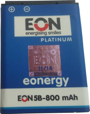 Eon-800mAh-Battery-(For-Nokia-BL-5B)