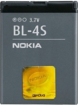 Nokia-BL-4S-Battery