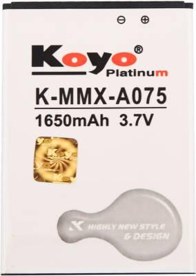 Koyo-1650mAh-Battery-(For-Micromax-Bolt-A075)