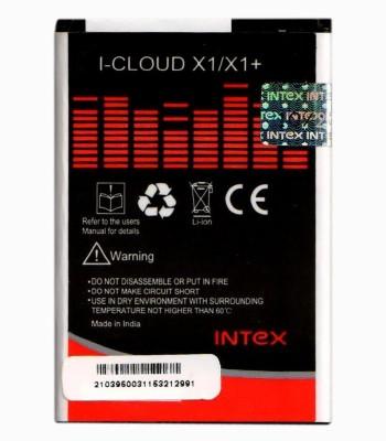 Intex-1250mAh-Battery-(For-Intex-Cloud-X1/X1-)