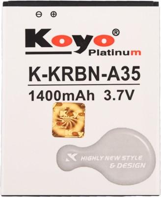 Koyo-1400mAh-Battery-(For-Karbonn-A35)