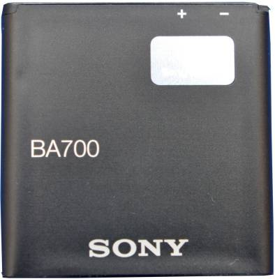Sony-Ericsson-BA-700-Battery
