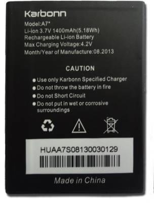 Karbonn-A7-Star-Mobile-Battery