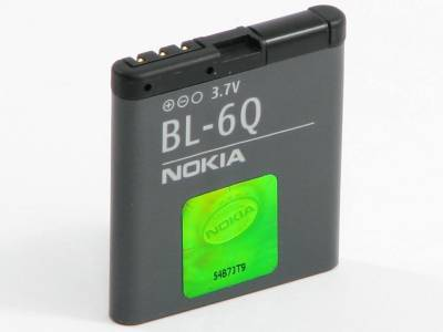 Nokia-Battery-BL-6Q