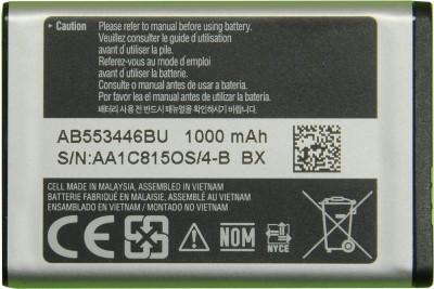 Samsung-AB553446BUCINU-1000mAh-Battery