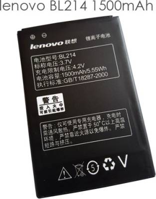 Lenovo-BL-214-1500mAh-Battery