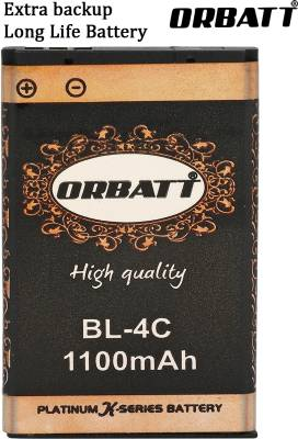 Orbatt-BL-4C1100mAh-Battery
