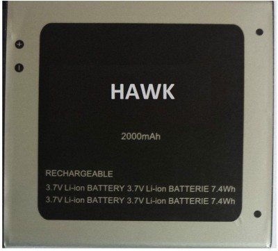 HAWK Mobile Battery For MICROMAX A121
