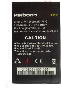 Karbonn-K210-battery
