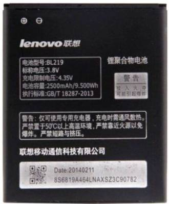 Lenovo-BL-219-battery