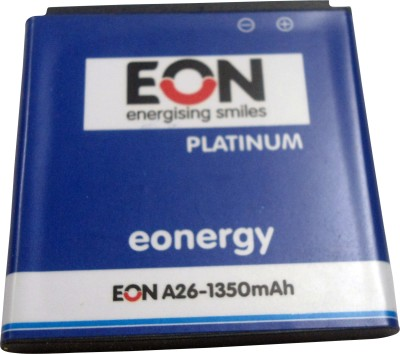 Eon-1350mAh-Battery-(For-Micromax-A26)
