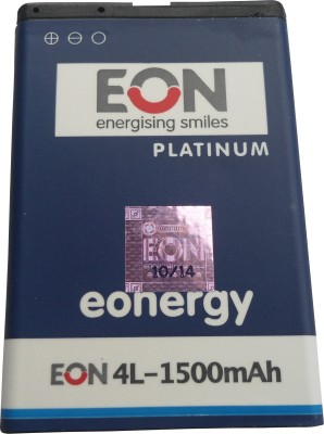 Eon-1500mAh-Battery-(For-Nokia-BP-4L)