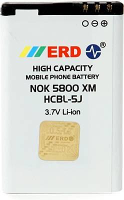 ERD-1200mAh-Battery-(For-Nokia-BL-5J)