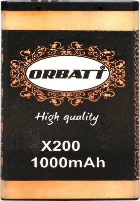 Orbatt-X200-1000mAh-Battery