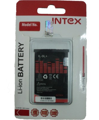 Intex-1500mAh-Battery-(For-Nokia-9L-Plus)