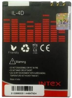Intex-BL4D-1000mAh-Battery-(for-Nokia-N97,-E7,-N8,-E5-&-Lava-Spark)