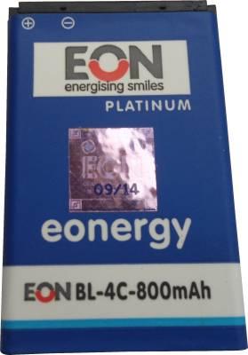 Eon-800mAh-Battery-(For-Nokia-BL-4C)