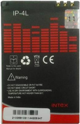 Intex-BP4L-1500mAh-Battery-(for-Nokia-E71)