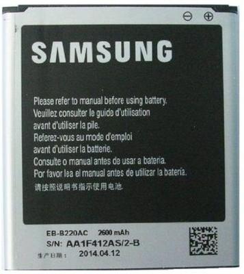 Samsung-EB-B220AEBECIN-2600mAh-Battery