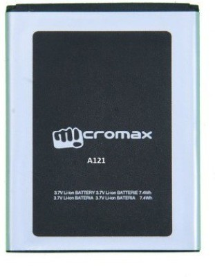 Micromax Mobile Battery For Micromax A121 Battery