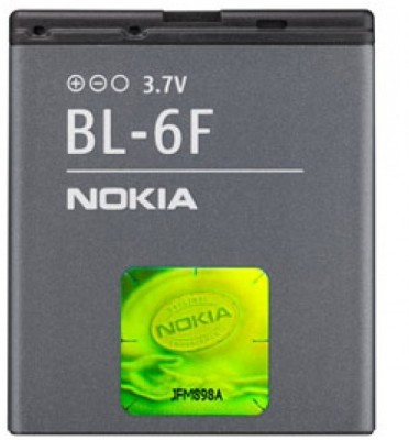 Nokia-BL-6F-Battery