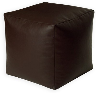 stylx XXL Bean Cube Cover(Brown)
