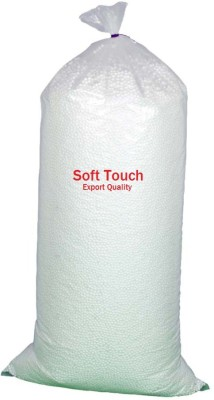 Softtouch Export Quality Anti Compress Bean Bag Filler(Standard)