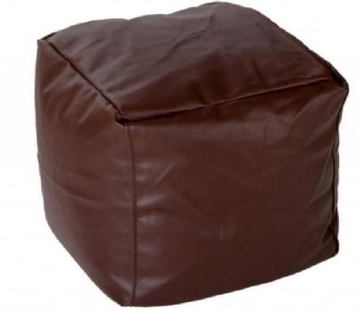 Dayorg Large Bean Bag Cover(Brown)