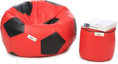 Bean Bag Covers (Extra ₹200 Off)