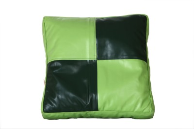 The Bean House XL Bean Bag Cover  (Without Beans)(Green)  available at flipkart for Rs.249