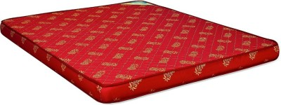 Nilkamal Value 4 inch King PU Foam Mattress