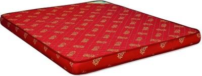 Nilkamal Value 4 inch Queen PU Foam Mattress