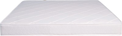 Springtek Pocket Spring Premium 6 inch Queen Pocket Spring Mattress at flipkart