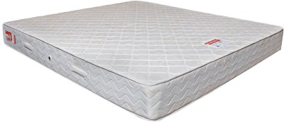 Coirfit Health Spa Active Orthopaedic 6 inch Queen High Resilience (HR) Foam Mattress