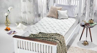 Urban Ladder Cloud Cocoon 10 inch King Pocket Spring Mattress