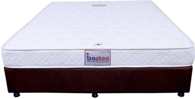 Boston Orthopedic Dual Comfort (Hard & Soft) 8 inch Queen Bonded Foam Mattress at flipkart