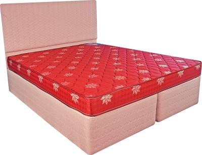 Centuary Mattresses Jyothi 5 inch Single Coir Mattress(Rubberized Coir)