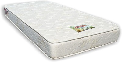 Coirfit Health Spa Active Orthopaedic 10 inch Single High Resilience (HR) Foam Mattress