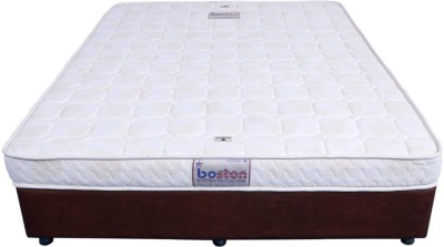 Boston Bounce Back 6 inch Queen High Density (HD) Foam Mattress at flipkart