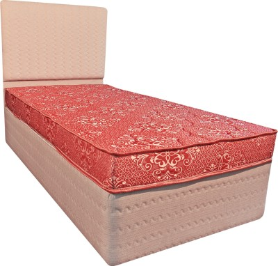 Centuary Mattresses CBU+ 5 inch Single Coir Mattress(Rubberized Coir)