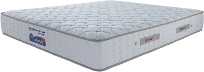 Springfit RDUAL 6 inch Queen Bonded Foam Mattress