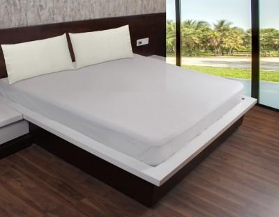 Sferra Cotton Bedding Set(Ivory Ivory) at flipkart