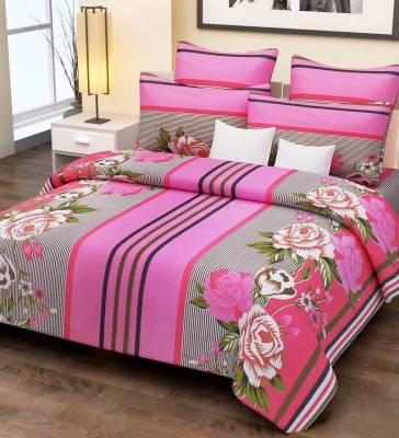 ₹499-549 (Premium Bedsheets)