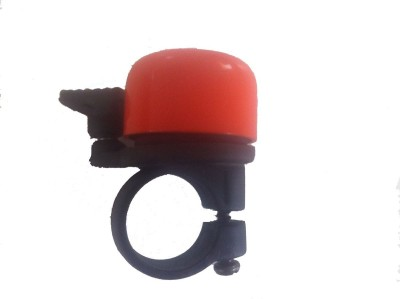 Gol Bicycle Bell(Orange)  available at flipkart for Rs.99